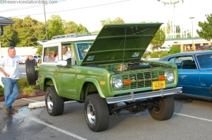 '76 Ford Bronco