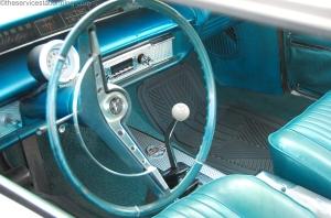 Cream SS Interior