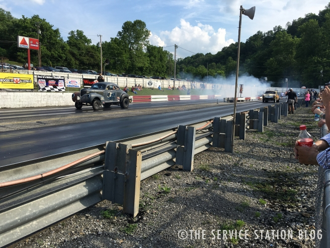 Southeast Gassers! | The Service Station Blog