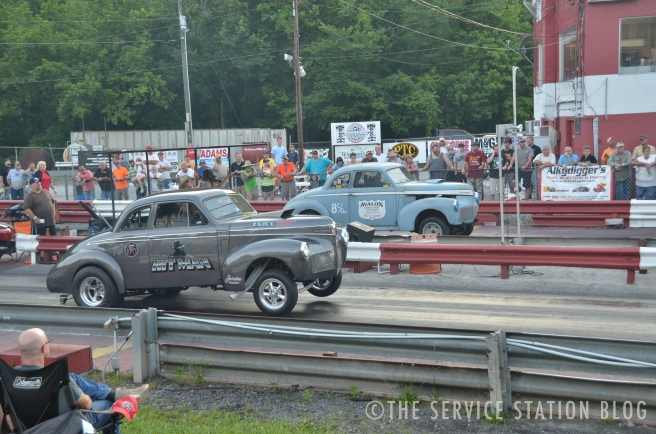 Southeast Gassers in Knoxville! | The Service Station Blog